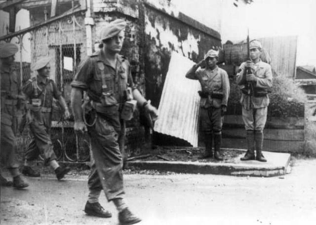Dossiers HISTOIRE de l'ASAF : 1940 - Indochine - et Débarquement Comman10