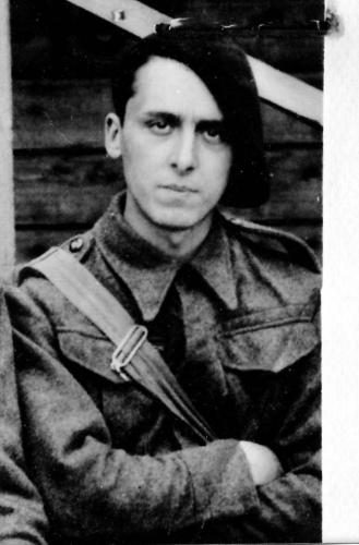 Daniel Cordier, secrétaire de Jean Moulin est mort. Cordie11