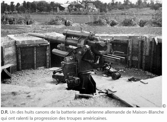 Ce jour-là : du 1er au 3 aout 1944 la bataille de Maison Blanche Dca_8810