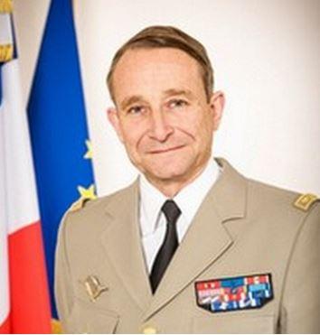Général Pierre de Villiers. L'IMAGINATION.  LA PERSEVERANCE. Qu'est-ce qu'un chef... De_vil11