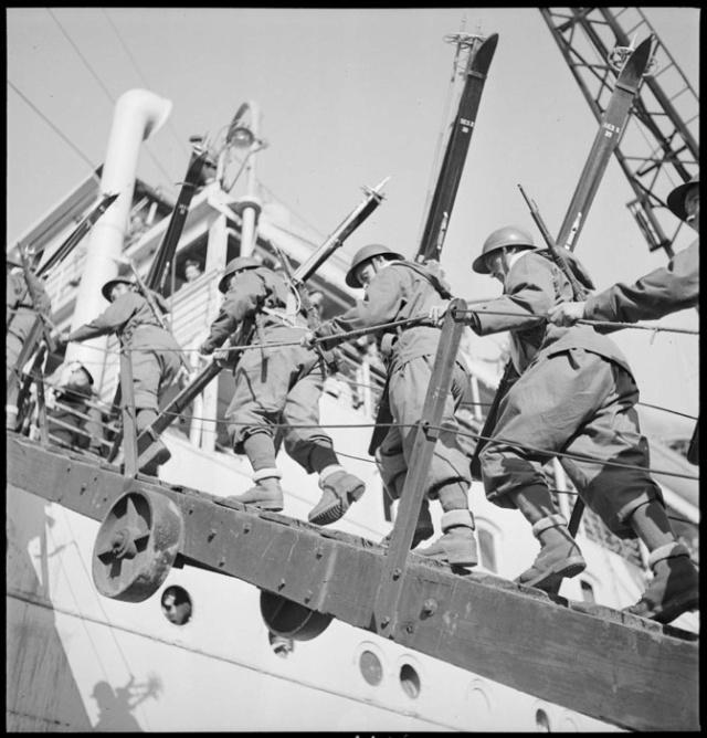 Narvik, 1940 une victoire Française Ecpad_10