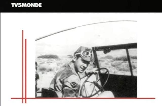 Le saviez-vous ? Guy Marchand Légionnaire et Parachutiste... Gm110