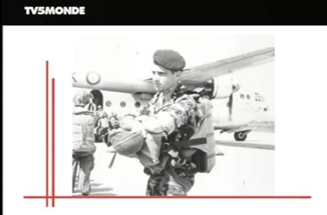 Le saviez-vous ? Guy Marchand Légionnaire et Parachutiste... Gm210