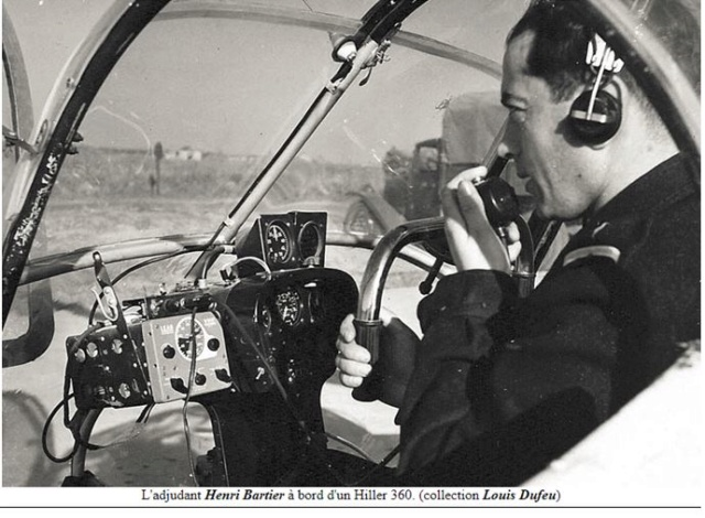Premières EVASAN premiers pilotes H211