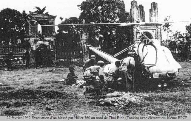 Premières EVASAN premiers pilotes H310
