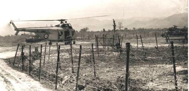 Premières EVASAN premiers pilotes H710