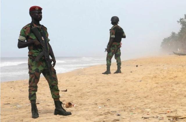 Les confidences d'« Ibrahim 10 », djihadiste au Sahel Ibrahi10