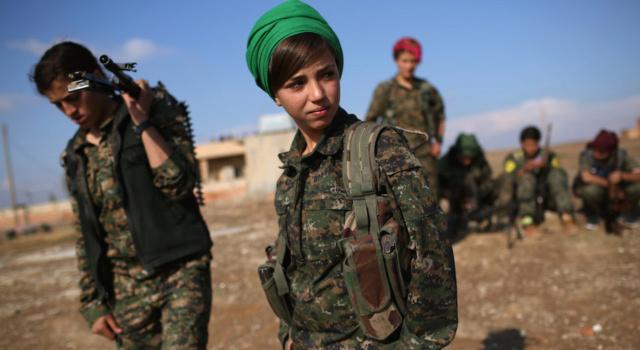 Analyse de l'intervention turque au Nord Est de la Syrie Kurdis10