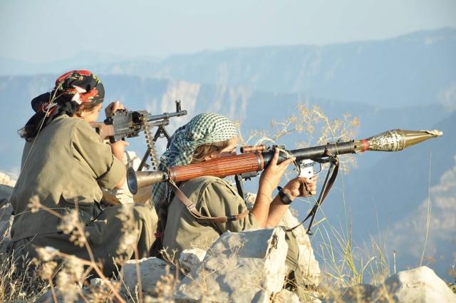 La France et la protection des Kurdes  Kurdis11