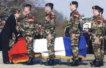 Maurice LEPAGE (général) Lepage11
