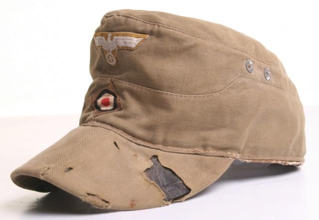 La casquette BIGEARD Origin10