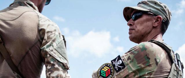 La « patience » au Sahel... Russes10