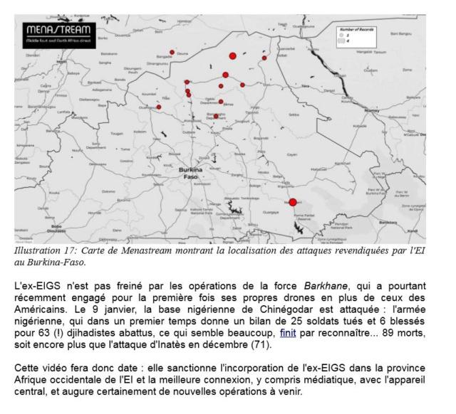 L'armée française, ultime rempart contre la menace jihadiste au Sahel ? S1010