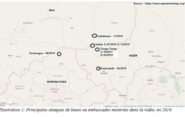 L'armée française, ultime rempart contre la menace jihadiste au Sahel ? S110