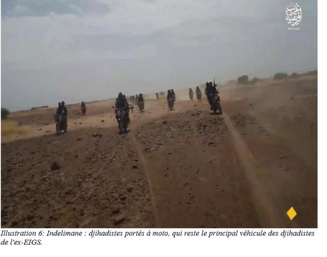 L'armée française, ultime rempart contre la menace jihadiste au Sahel ? S210