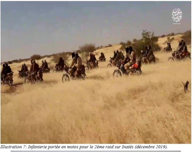 L'armée française, ultime rempart contre la menace jihadiste au Sahel ? S310