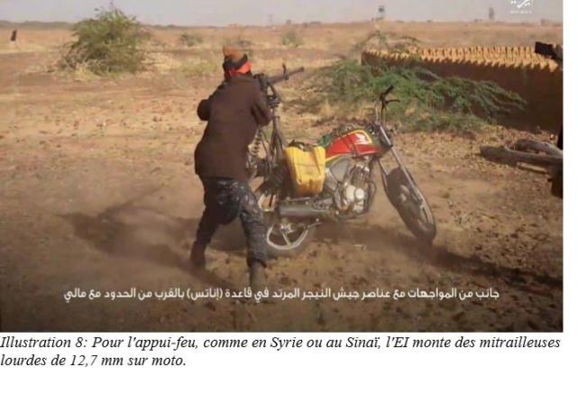 L'armée française, ultime rempart contre la menace jihadiste au Sahel ? S410
