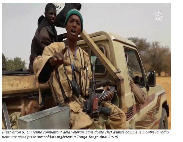 L'armée française, ultime rempart contre la menace jihadiste au Sahel ? S510