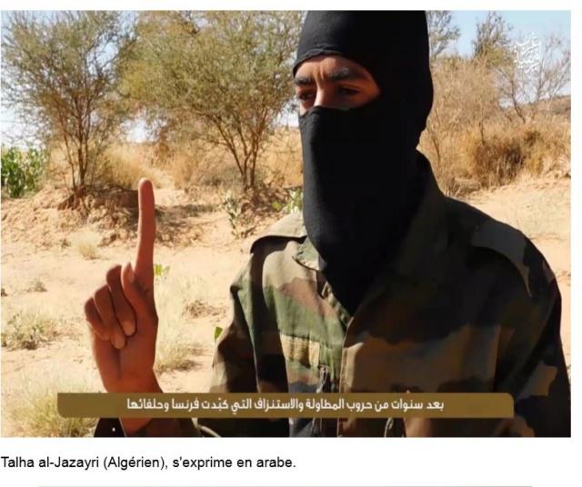 L'armée française, ultime rempart contre la menace jihadiste au Sahel ? S810
