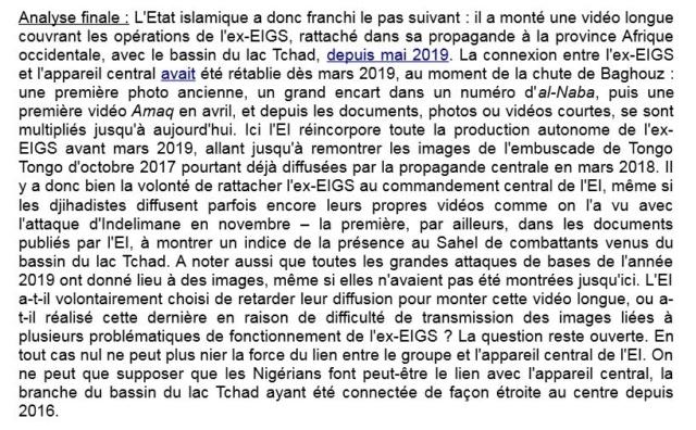 L'armée française, ultime rempart contre la menace jihadiste au Sahel ? S910