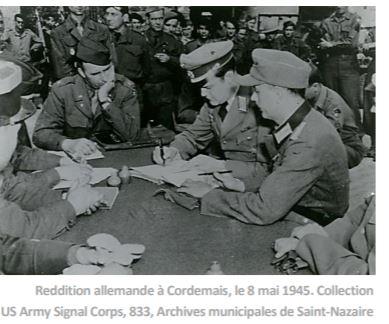 1944, La Poche de Saint Nazaire Signat10