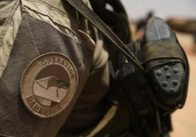 Barkhane : libérations et avenir de la Force Sipa_a10