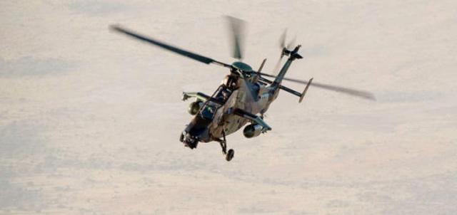 Barkhane : Sahel, élimination d'un chef islamiste Tigre-10