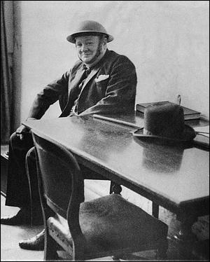 Sir Winston Leonard Spencer Churchill Winsto11