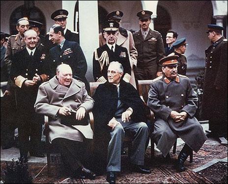 Sir Winston Leonard Spencer Churchill Yalta10