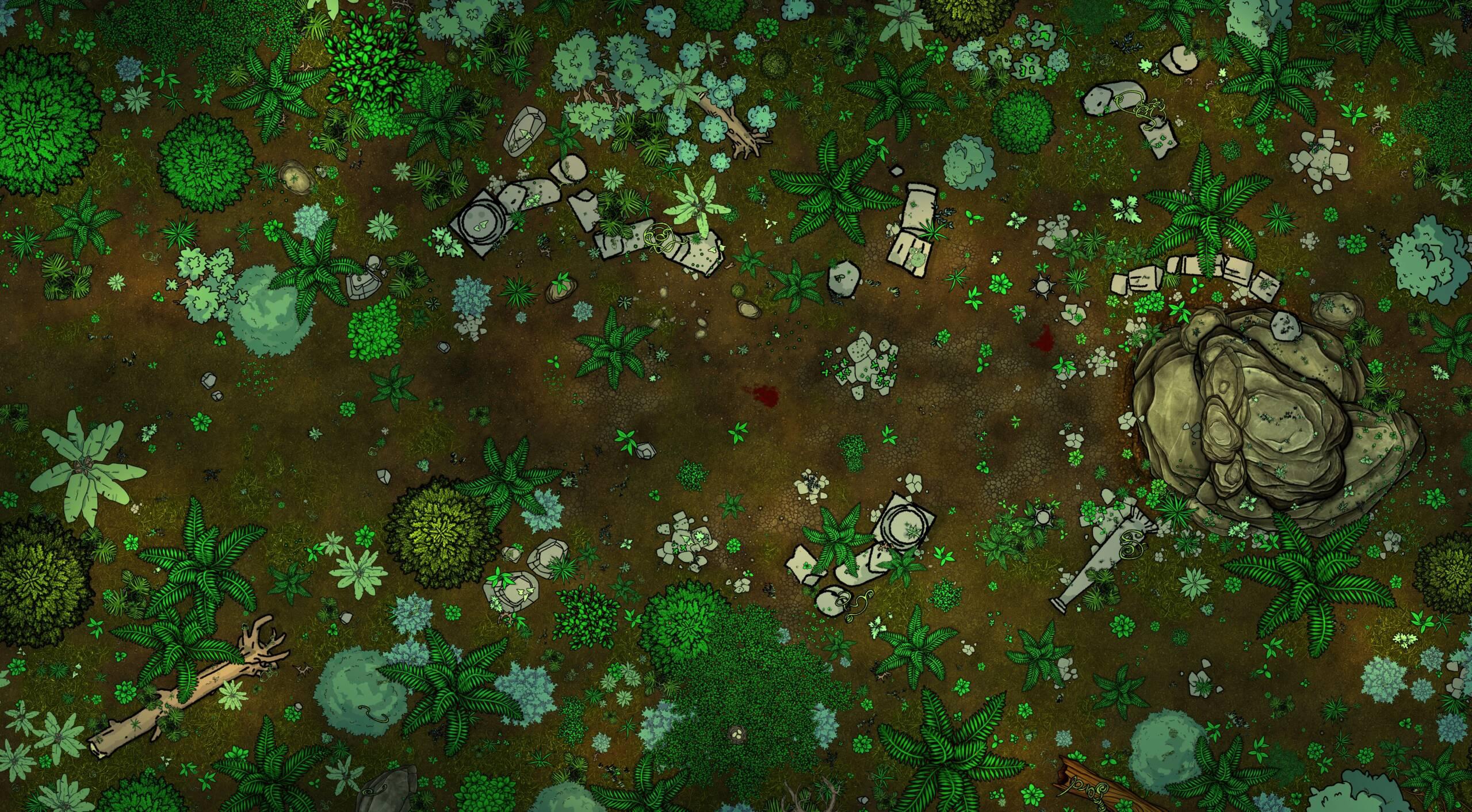 Mes battle maps maison ! Urbex_10