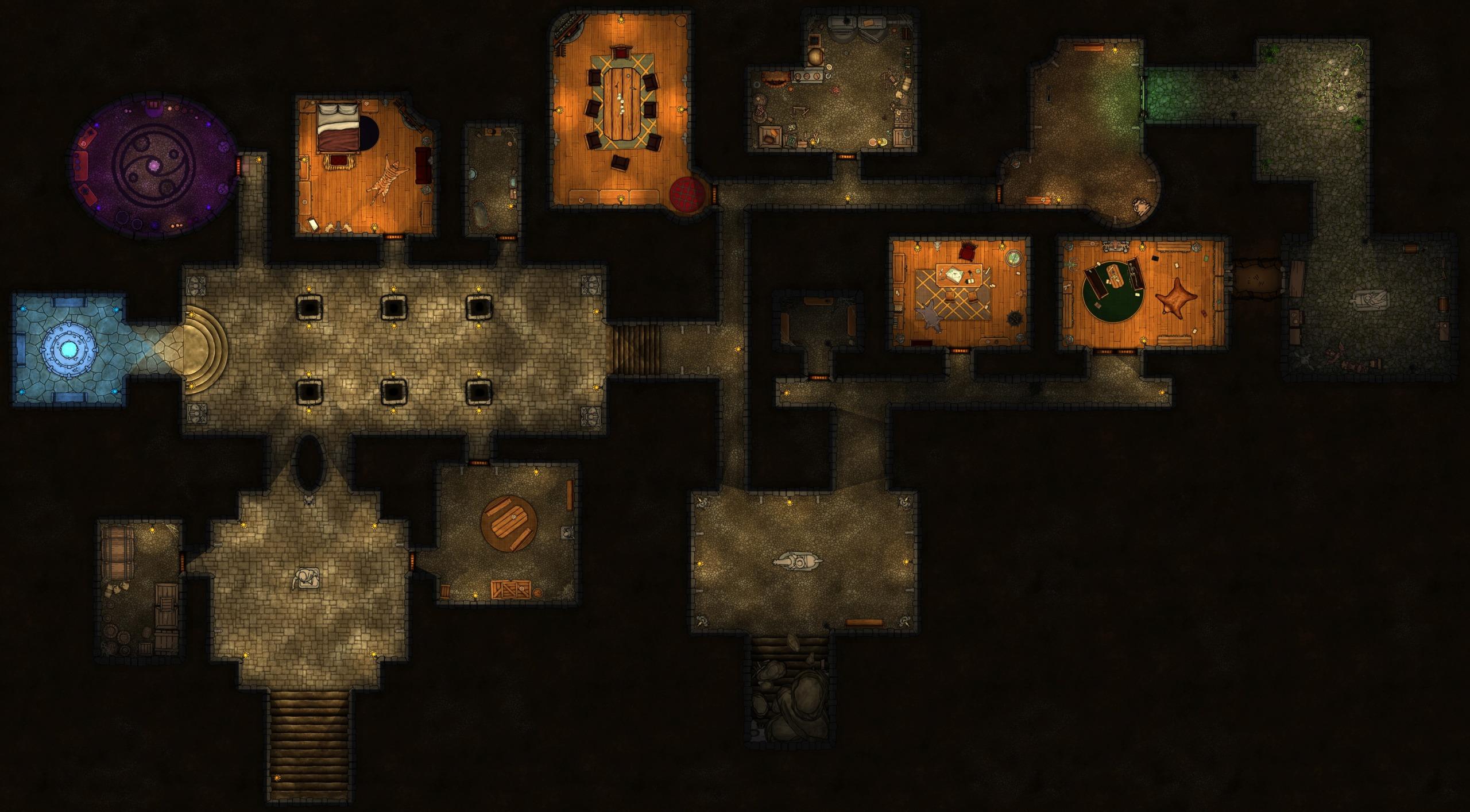 Mes battle maps maison ! Urbex_12