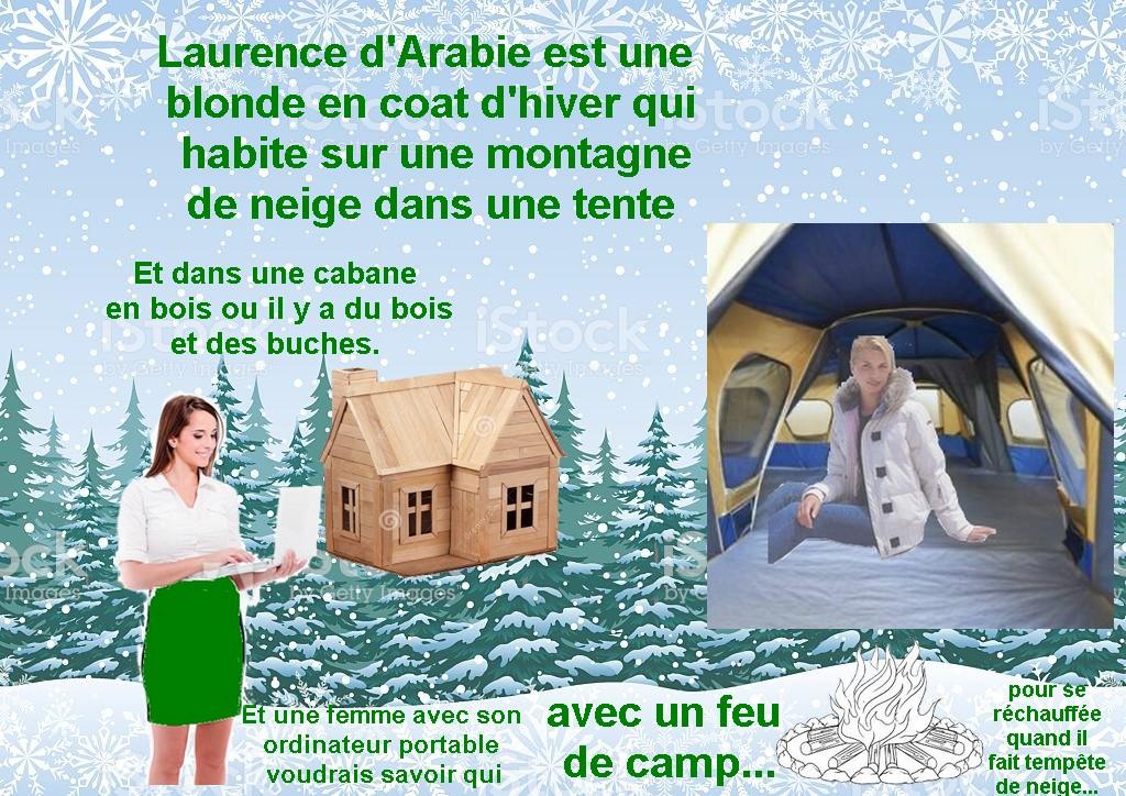 Laurence d'Arabie Istock16