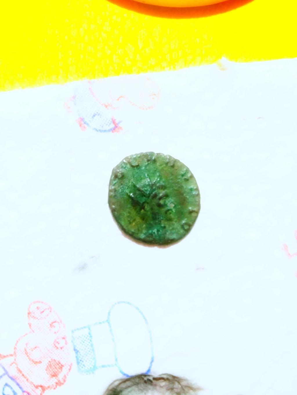 Monnaie romaine vers 3e siècle ? Img_2017
