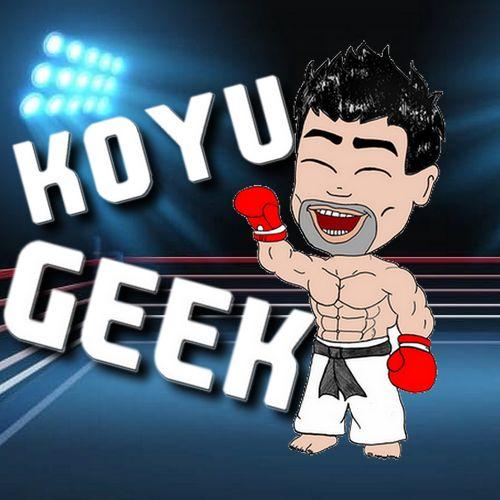 ★★★ Le Vidéaste à l'Honneur #41 | Koyu Geek | Venez critiquer cette chaîne ! - Page 2 _logo_10