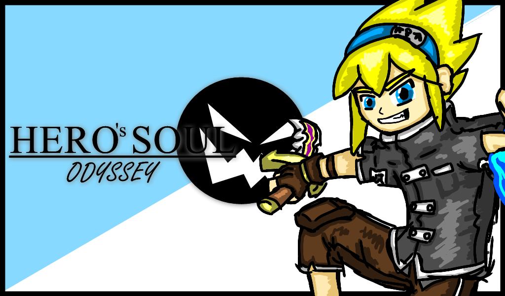 HERO's SOUL: ODYSSEY Hero_s11