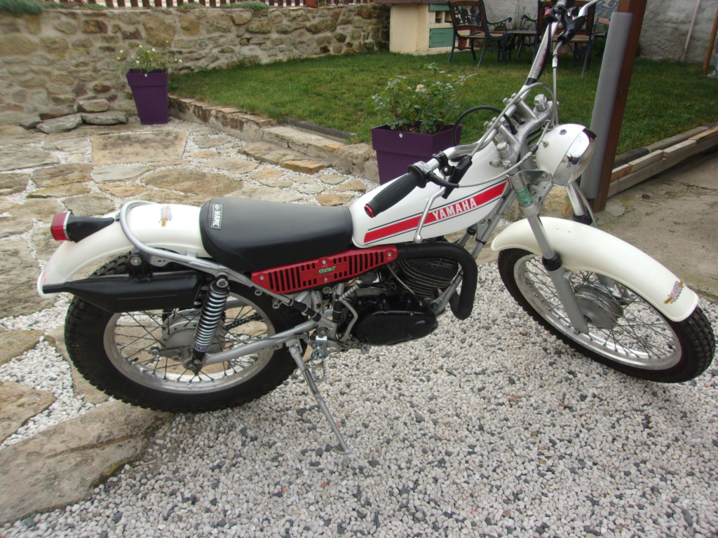 A vendre 125 TY de 1977 100_7410