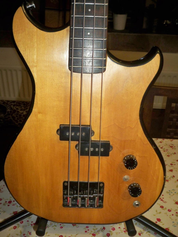 westone - Westone Bass identification and wiring problems. 100_8010