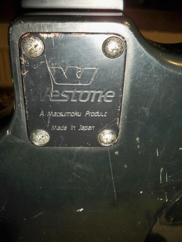westone - Westone Bass identification and wiring problems. 100_8014