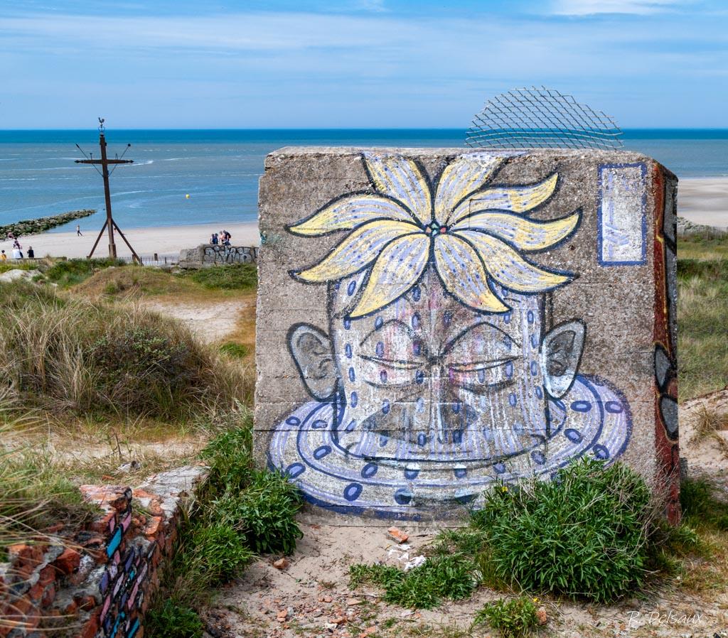 Peintures / Fresques / Tags & art de rue - Page 6 Imgp9211