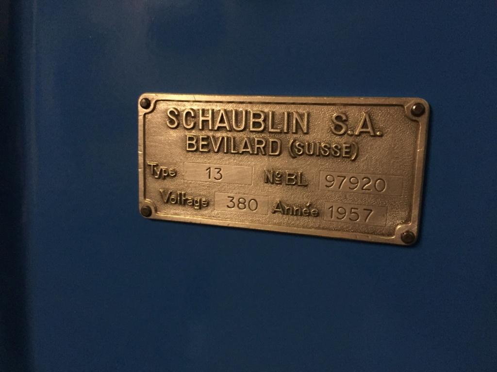 [résolu]Schaublin 13 - joint spi besoin d'aide Img_9920