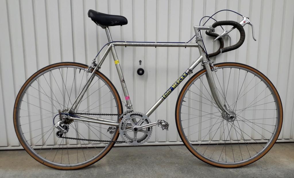Comment identifier un modèle de vélo Eddy Merckx - Page 2 20200435