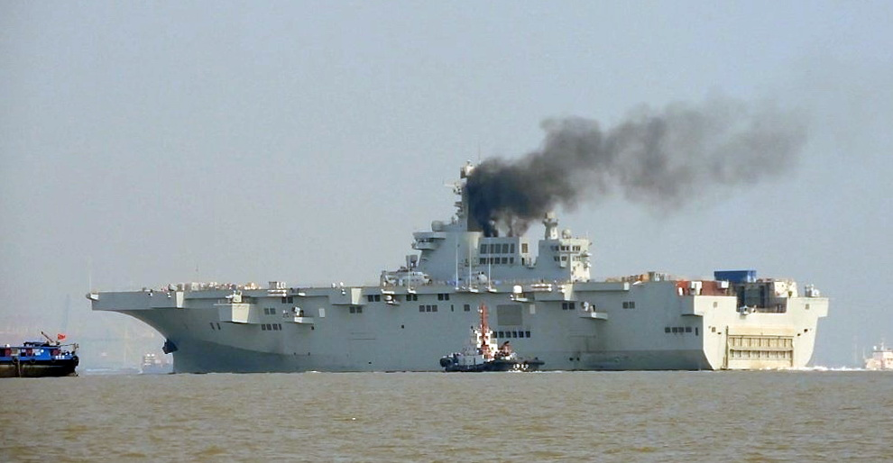Type 075 - LHD - Page 2 07510