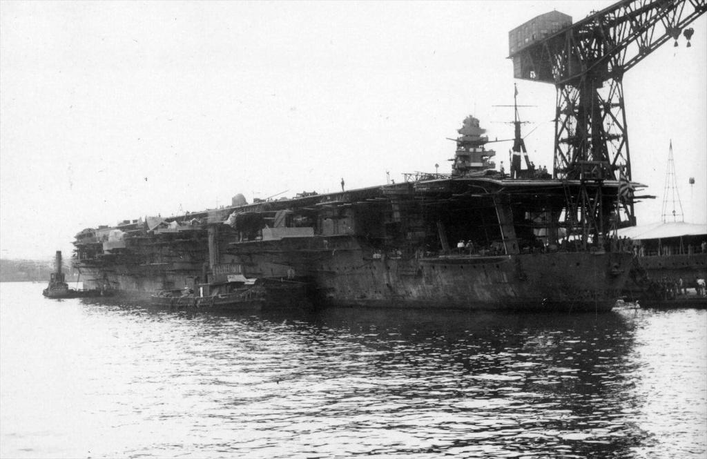 Porte-avions japonais - Page 7 Septem10