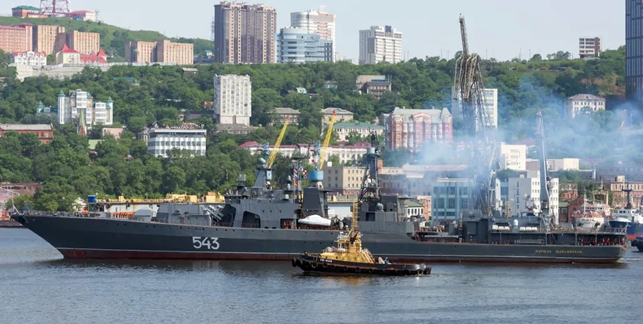DESTROYERS LANCE-MISSILES CLASSE UDALOY - Page 3 Shapo_10