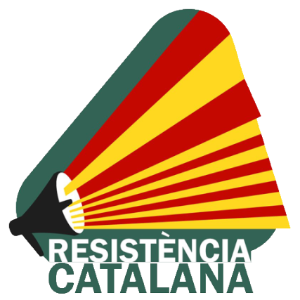 [RESISTÈNCIA CATALANA] Comunicado oficial de la Resistència Catalana Resist11