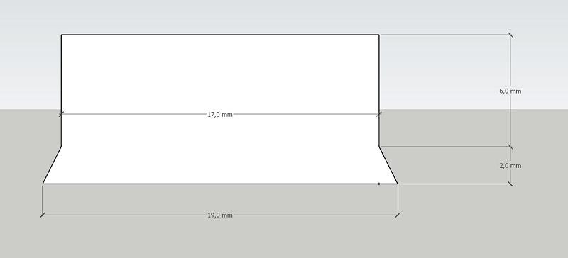 Accessoire Lurem maxi 26 plus Profil10
