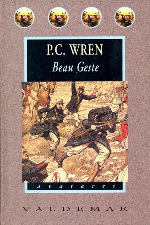 ¿Que estáis leyendo ahora? - Página 10 Beau-g10