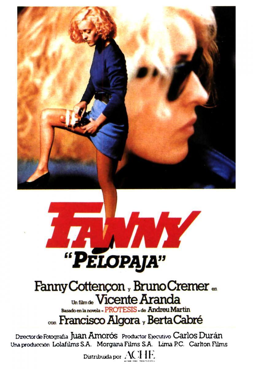 Últimas películas que has visto (las votaciones de la liga en el primer post) - Página 3 Fanny_11