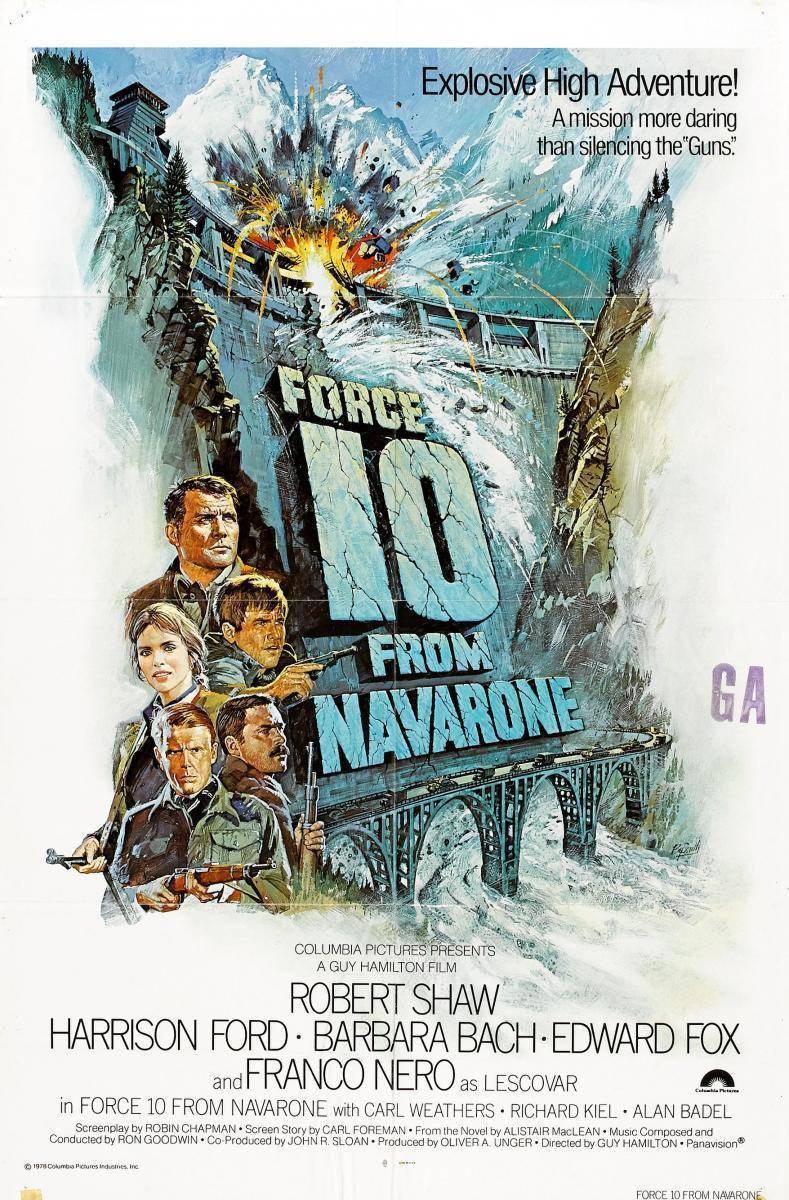 Últimas películas que has visto (las votaciones de la liga en el primer post) - Página 2 Fuerza10
