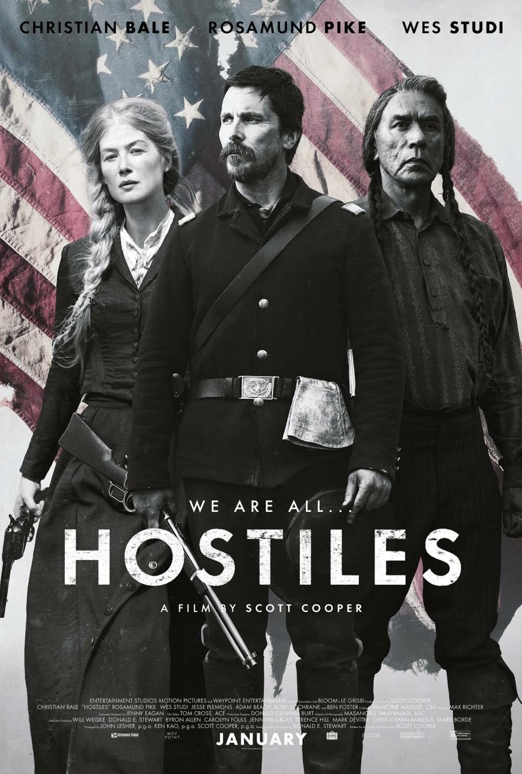 Últimas películas que has visto (las votaciones de la liga en el primer post) - Página 4 Hostil10